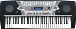 China 54 Key School Teaching Electronic Keyboard Piano With 10 Demo songs on sale
