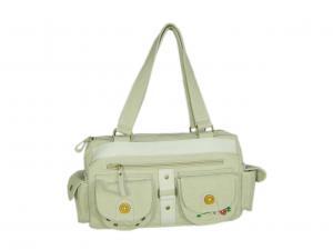 China 2012 fashion lady hand bag on sale