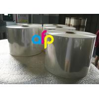 BOPP Plastic Flexible Packaging Film For Laminating SGS Certification