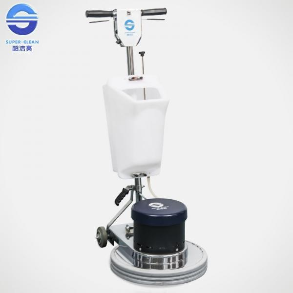 1100w Multi Function Laminate Floor Cleaning Machine With