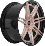 22inch 2-PC 5x120 Range Rover Forged Wheels