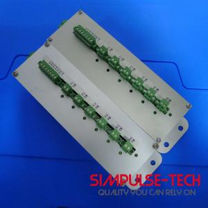 China Flux Control PY1409-02-01-05-007C Lower Cutting Knife ZP16BS on sale