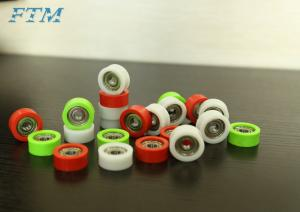 China Roller wheels for sliding door,sliding door roller wheels on sale
