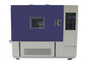 Quality Automatic Simulation Test Ozone Aging Test Chamber , Rubber Testing Instruments for sale