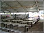 Шатры пяди ясности ПВК фестиваля пива делают наем водостойким 20кс50М шатра 1000 Скм