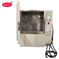 China ODM OEM Rain Spray Test Machine Small Or Large Size Stainless Steel on sale