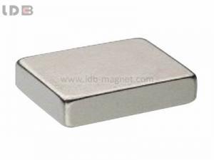 China Sintered Block NdFeB Magnet on sale