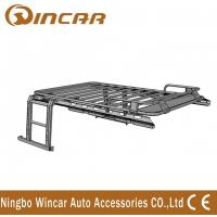 China New Typle Car Roof Top Carrier With Ladders For Jeep Wrangler on sale