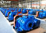 Warman 6x4 Rubber Lined Slurry Pump
