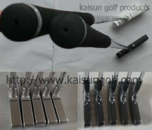 China Metal golf putter on sale