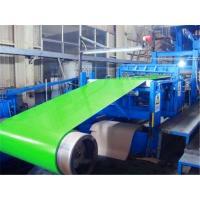 Prepainted GI steel coil / steel price per kg prepainted galvanized steel coil