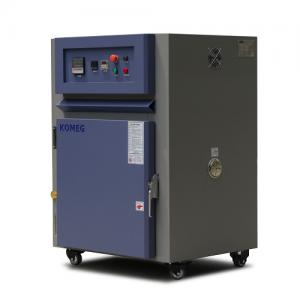 China High Precise CE / IEC Standard industrial vacuum oven for Lab and Pharma Testing on sale