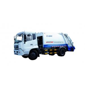 China Rear Loader Garbage Compactor Truck, Special Purpose Vehicles Waste Collection XZJ5121ZYS on sale