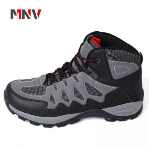 China Hot Sale Innovative Trekking Outdoor New Fashion Shoes Hiking Boots For Men Chinese Supplier on sale