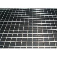 Galvanized Welded Wire Mesh , Heavy Gauge Wire Mesh Panels 30m Roll Length