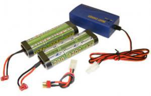 China 7.2V NIMH Battery Packs on sale