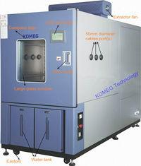 China Fast Temperature Change Test Box ESS Chamber For Climate Adaptability Of Products on sale