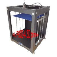 China large size rapid prototype 3D printer, 3D architecture modeling printer 400*400*500mm on sale