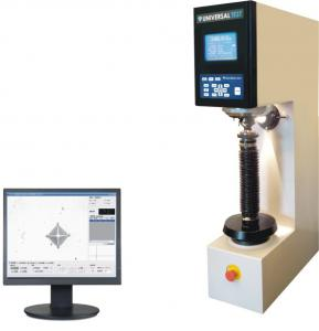 China Multifunctional Hardness Testing Machine With High Repeatability / Stability on sale