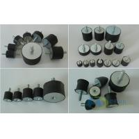 Rubber to Metal Bonding , Zinc-plate Metal Rubber Damper For Oil Seal