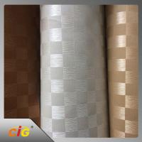 PVC Chair PU Synthetic Leather Thickness 1.0mm OEM Ningbo Fashion