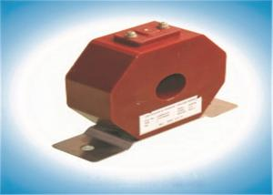 China Outside Busbar Current Transformer Epoxy Resin Cacuum AC Below 0.66KV on sale