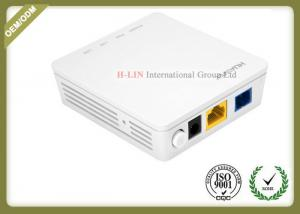 Indoor Huawei Fiber Optic Tools GPON ONU With Remote