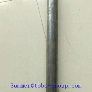 China nickel copper alloy monel k500 round bar manufactured in China on sale