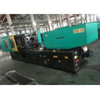 Wash Bowl Horizontal Injection Moulding Machine Gear Pump 3000KN 120 Kg / h