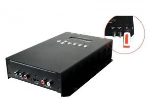 China DC 12V HDMI HD Encoder Modulator MPEG1 MPEG4 For DTMB / ATSC Modulating on sale