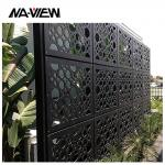Expanded Metal Fence Panels Architectural Perforated Metal And Expanded Metal Wall Panels