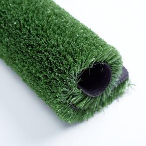 China Cheap Outdoor Synthetic Fake Artificial Grass for Residential Areas on sale