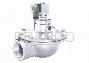 China 2 Inch Inlet Blowpipe Port Pneumatically Controlled Valves CA / RCA50T CE ISO Certification on sale