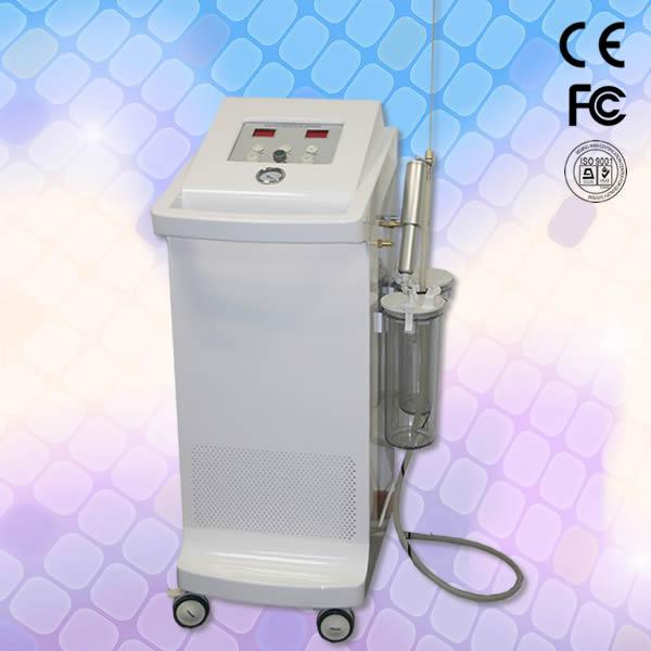 Vacuum Suction Vacuum Suction Body Treatment
