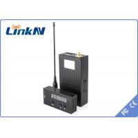 Small size Video Wireless Transmitter And Receiver System Real Time
