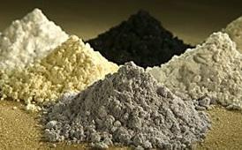 China Rare Earth Oxides on sale