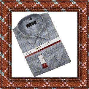 China Men Long Sleeved Shirt (L/S) (HJ-GC-53) on sale