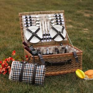 China Home picnic basket for dirty clothes from manufacturer on sale
