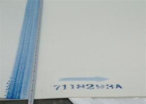 China BOM Industrial Wool Felt Fabric Used For Cylinder Tissue Machine on sale
