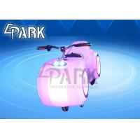 China Moto amusement kiddie ride for sale EPARK coin operated commercial ride on motorcycle on sale