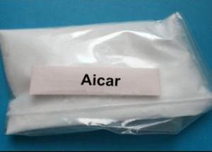 China CAS 2627 69 2 Prohormone SARMS 99% Purity Fat Burning AICAR Acadesine High Purity Acadesine AICAR Raw Powder on sale