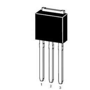 10PCS D1899 Encapsulation:TO-251,TO-252 Plastic-Encapsulated Transistors