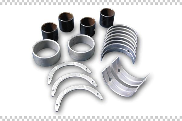 Yanmar 4tne88 Engine Bearings 4tne88 Main and Connecting Rod