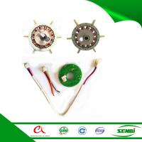 China super cooling auto dc 12 volt indoor ceiling fans motor part in Pakistan on sale