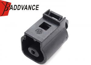 China 1 Pin Sealed Female Oil Pressure Sensor Connector For VW 1J0 973 701 1J0973701 on sale