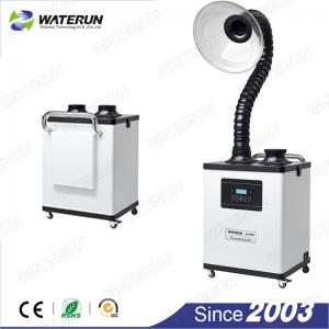 China Moxibustion , Medical fume , Beauty fume extraction units , nail fume extractor on sale