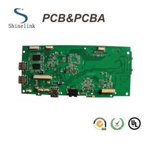 China Customized pcba board with electronic products free function test on sale