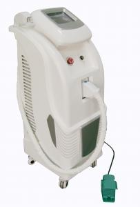 China Newest Diode Laser Hair Removal 808nm Semiconductor (Diode) laser Hair Removal Machine on sale