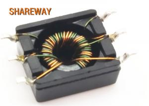China Copper Wire Magnetic Core Transformer 750343725 6250 VAC For Lower - Power LAN on sale