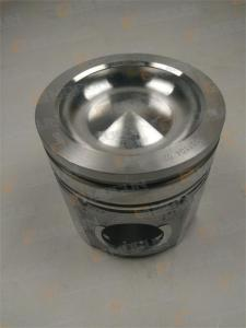 China 6D107 4934860 Diesel Engine Piston For QSB6.7 Cast Aluminum Piston on sale